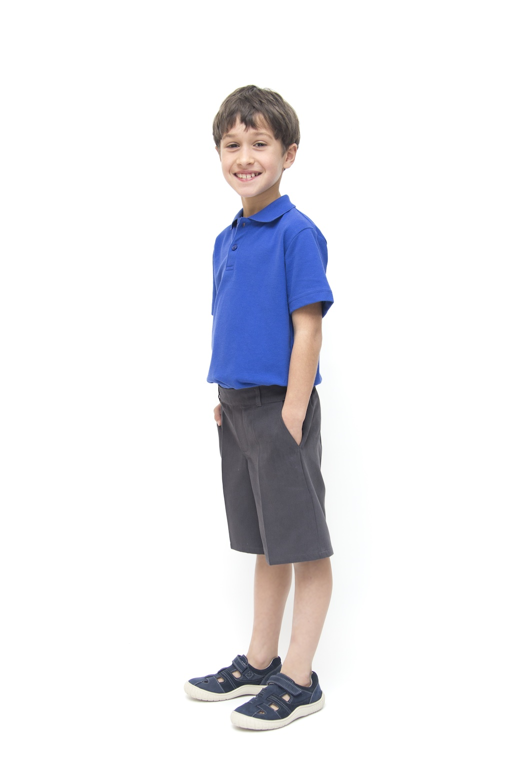 School shorts that stand up to school life! Stain resistant and hard wearing, chose your perfect school short here.