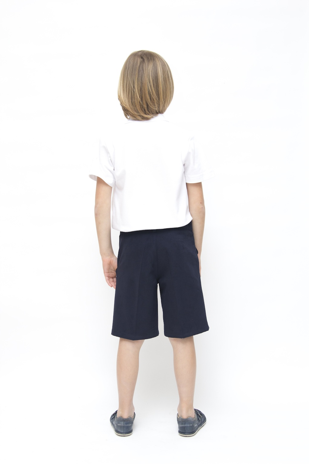 Shop uniform shorts at Lands' End to find the best boys school uniform shorts for your child. We have a variety of school uniform shorts for boys at Lands' End.