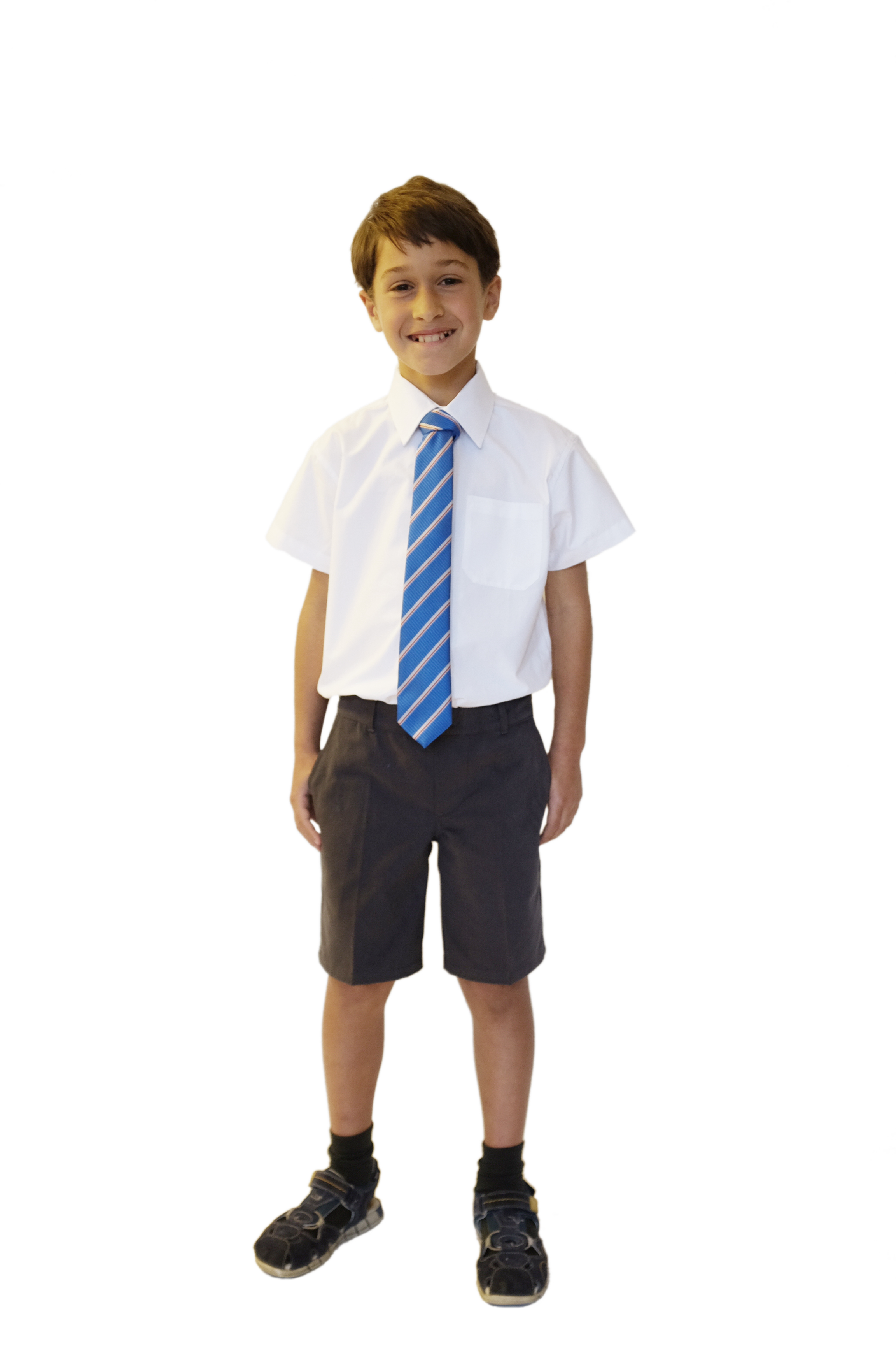 the advantage of school uniforms essay Many organizations make it mandatory for employees to wear uniforms at work for various reasons, mentioned here are few pros and cons of uniforms at work.