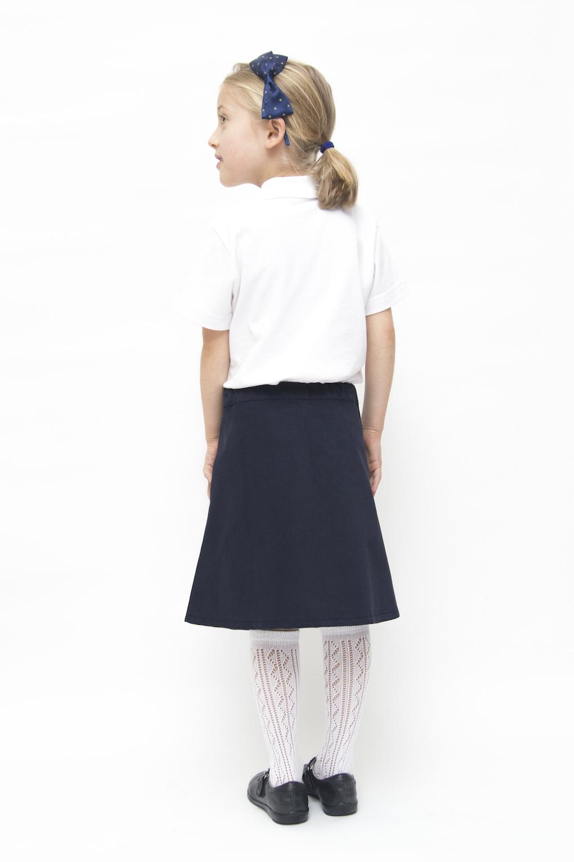 3956fa7e1 100% organic cotton school skirt ...