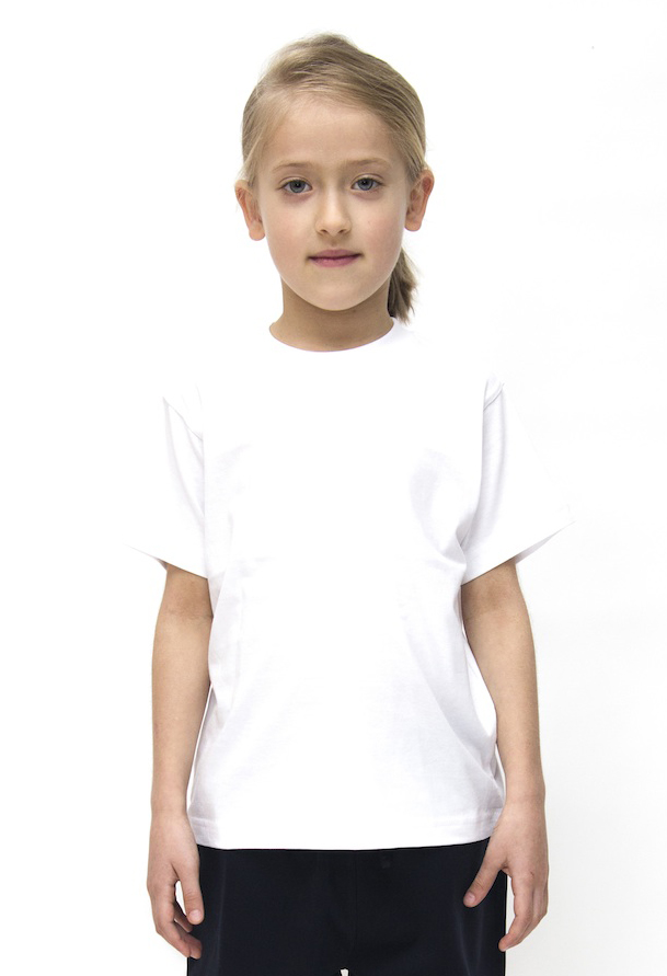 Fair Trade Children Clothing 100 Organic Cotton T Shirt